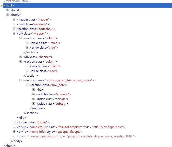 HTML5图2