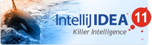 IntelliJ IDEA 11.0.1发布 Java集成开发环境