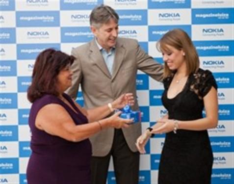 Symbian坚挺 诺基亚售出第15亿部S40手机