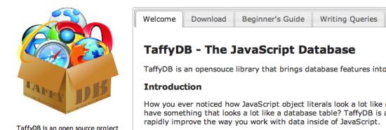 对开发者非常有用的16个 JavaScript 库