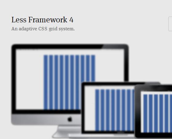 Less Framework