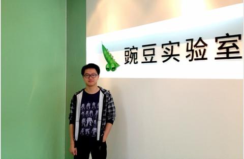 专访豌豆荚张涛:精准用户需求与ASO技术