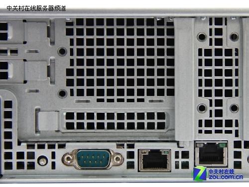 助载人航天 联想RD630服务器首测结构篇