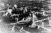 "<p><strong>日本海军偷袭珍珠港</strong></p><p>1941年12月8日,日本海军偷袭珍珠港。日本气象人员预报11月下旬12月上旬,北太平洋上天气晴朗。于是日本军舰从日本到夏威夷群岛向东航行12天,选择了冬季中风大浪急的北航线,以免美军侦察机发现,估计美机不会到那里巡逻。日本舰队从11月26日启航,途中遇到好天气,加快了航程。12月8日,突击舰队到达珍珠港以北200海里处。突然,日本的350架飞机分两批出击,在2小时内投下炸弹、鱼雷600多枚,使美国太平洋舰队遭到巨大的损失。炸沉炸伤美军舰艇40余艘,炸毁飞机200多架,美军伤亡4000多人。美军主力战舰""亚利桑那""号被炸弹击中沉没,舰上1177名将士全部殉难。次日,美国正式对日宣战,太平洋战争爆发。</p><br />"