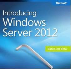 初窥Windows Server 2012虚拟化性能