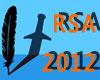 RSA 2012信息安全大会