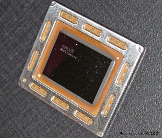 AMD的三条出路&&
