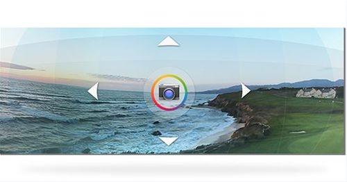 无须手动拼接 Android 4.2推新拍摄技术