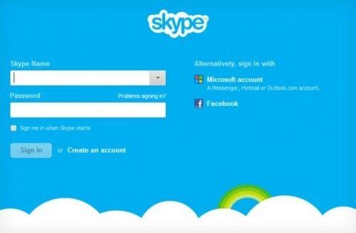 Skype出现超级大漏洞!