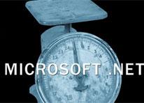 针对不同.NET版本的条件编译