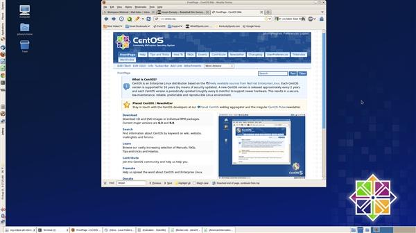 CentOS 6.4正式发布!