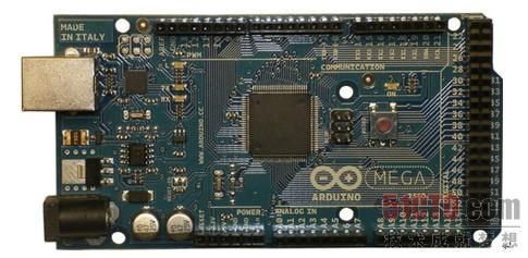 3 arduino mega 2560