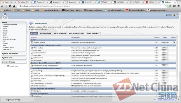 5大开源应用帮您管理客户