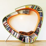 Innovative-Bookworm-Bookshelf-Design-Concept